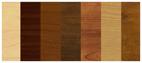 Bútorlap színek és minták